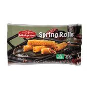 Spring Rolls ΝΙΚΟΛΟΠΟΥΛΟΥ με Λαχανικά 8τεμ 360gr