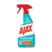 AJAX Essentials Καθαριστικό Σπρέι Πολλαπλών Επιφανειών 500ml