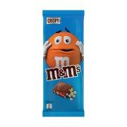M&M'S Σοκολάτατα Γάλακτος Crispy 150gr