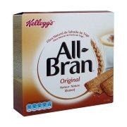 KELLOGG'S All Bran Μπάρες Δημητριακών 6x40gr