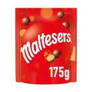 MALTESERS Κουφετάκια Σοκολάτας 175gr