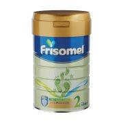 FRISOMEL 2 Γάλα 2ης Βρεφικής Ηλικίας +6 Μηνών σε σκόνη 400gr