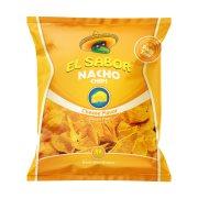 EL SABOR Nacho Chips Cheese Χωρίς γλουτένη225gr