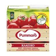 PUMMARO Τομάτα Πασσάτα Κλασικό με καπάκι 500gr