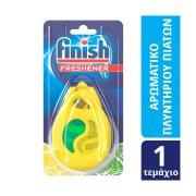 FINISH Αποσμητικό Πλυντηρίου Πιάτων Λεμόνι & Λάιμ 4ml