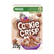 NESTLE Cookie Crisp Δημητριακά με Σοκολάτα 375gr