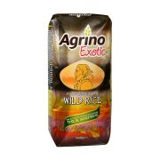 AGRINO Exotic Ρύζι Parboiled με Άγριο Ρύζι 500gr
