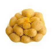 Πατάτες Φούρνου Βιολογικές Εγχώριες