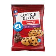 ΑΛΛΑΤΙΝΗ Cookie Bites Μπισκότα με Κομμάτια Σοκολάτας 70gr