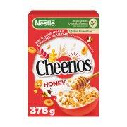 NESTLE Cheerios Δημητριακά Ολικής Άλεσης με Μέλι 375gr