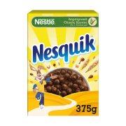 NESTLE Nesquik Δημητριακά με Σοκολάτα 375gr