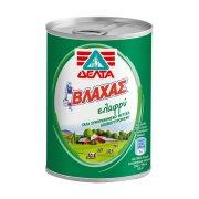 ΒΛΑΧΑΣ Γάλα Εβαπορέ Ελαφρύ 4% Λιπαρά 410gr