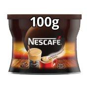 NESCAFE Classic Καφές Στιγμιαίος 100gr
