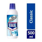 VIAKAL Καθαριστικό  Υγρό κατά των Αλάτων 500ml