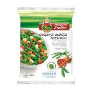 Σαλάτα Ανάμικτη Λαχανικών ΜΠΑΡΜΠΑ ΣΤΑΘΗΣ 450gr
