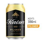 KAISER Μπίρα Pils 330ml