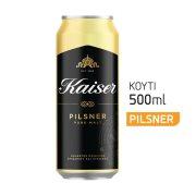 KAISER Μπίρα Pils 500ml