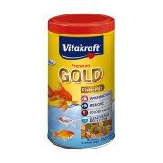 VITAKRAFT Gold Flakes Τροφή για Χρυσόψαρα 100ml