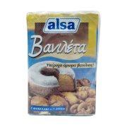 ALSA Βανιλέτα Βανίλια σε σκόνη 6x7,5gr