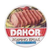 DAKOR Χοιρινό 200gr