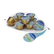 ΝΟΥΝΟΥ Γάλα Εβαπορέ Μερίδες Ελαφρύ 4% Λιπαρά 10x15gr