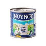 ΝΟΥΝΟΥ Γάλα Εβαπορέ Πλήρες 7,5% Λιπαρά 170gr