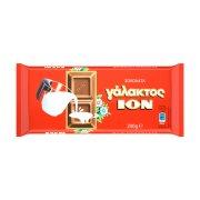 ΙΟΝ Σοκολάτα Γάλακτος 200gr