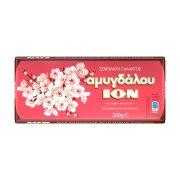 ΙΟΝ Σοκολάτα Αμυγδάλου 200gr