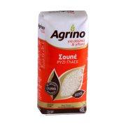 AGRINO Σουπέ Ρύζι Γλασέ 1kg