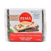PEMA Ψωμί Σικάλεως Ολικής Άλεσης 500gr