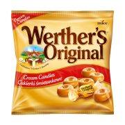 WERTHER'S Original Καραμέλες Βουτύρου 150gr