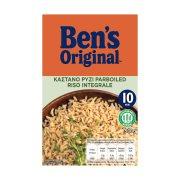 UNCLE BEN'S Ρύζι Καστανό 10' 500gr