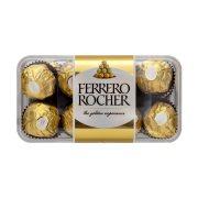 FERRERO Rocher Σοκολατάκια 16τεμ