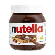 NUTELLA Ferrero Πραλίνα Φουντουκιού Χωρίς γλουτένη 400gr