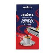 LAVAZZA Καφές Espresso Crema E Gusto Αλεσμένος 250gr
