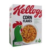 KELLOGG'S Corn Flakes Δημητριακά 375gr