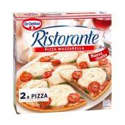 Πίτσα DR.OETKER Ristorante Mozzarella 2x335gr