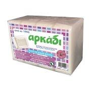 ΑΡΚΑΔΙ Σαπούνι λευκό 4x150gr