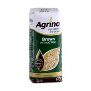 AGRINO Ρύζι Καστανό 500gr