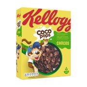 KELLOGG'S Coco Pops Chocos Δημητριακά 375gr