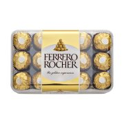 FERRERO Rocher Σοκολατάκια 30τεμ 375gr