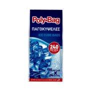 POLY BAG Παγοκυψέλες 10τεμ