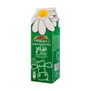 ΤΡΙΚΚΗ Φρέσκο Γάλα Ελαφρύ 1% 1lt