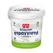 ΔΩΔΩΝΗ Γιαούρτι Στραγγιστό 2% 1kg