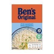 UNCLE BEN'S Ρύζι Basmati 10' 500gr