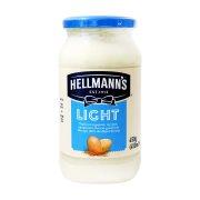 HELLMANN'S Μαγιονέζα Light 450ml