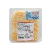 Τυρί Mix 4 Τυριών τριμμένο 200gr
