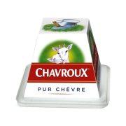 Κατσικίσιο Τυρί CHAVROUX 150gr