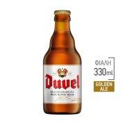 DUVEL Μπίρα Golden Ale 330ml