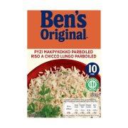 UNCLE BEN'S Ρύζι Μακρύκοκκο Parboiled 10' 500gr